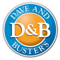 Sports Floors Inc. Client Dave & Busters